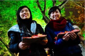 Tại sao người Việt mua muối ngày tết