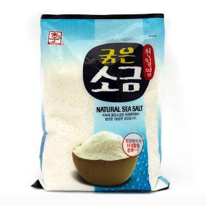 Muối tinh xuất khẩu Mỹ- Sản phẩm được FDA Hoa Kỳ cấp chứng nhận đủ điều kiện VSATTP